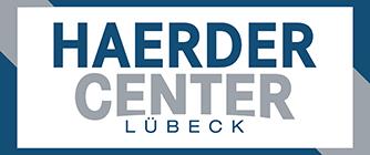 Einkaufszentrum Haerder-Center in Lübeck