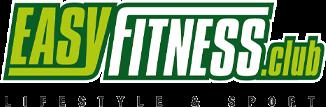 EasyFitness Club Logo