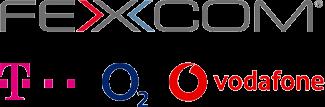 Fexcom Logo