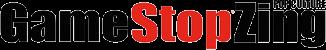 GameStopZing Logo