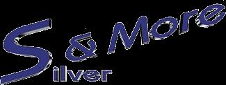 Silver & More Logo